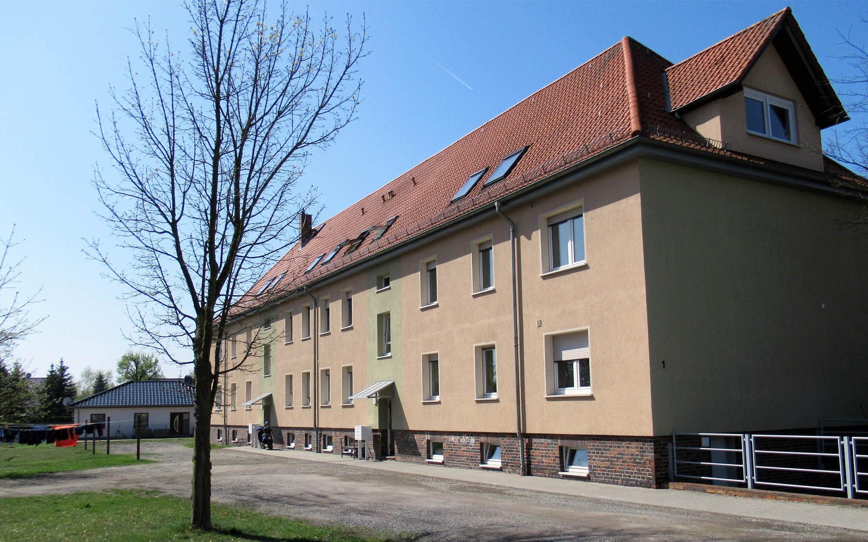 Raum Wohnung Senftenberg